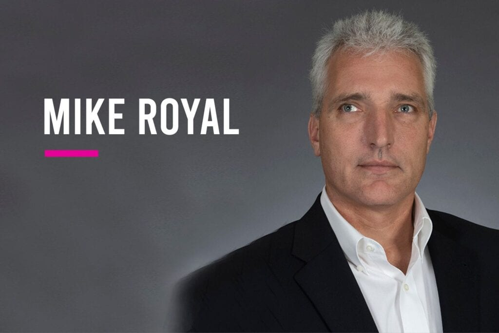 Mike Royal is a judge and speaker for the 2019 Experience Energy GRIT Awards and Best Energy Workplaces