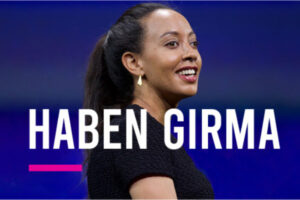 Haben Girma keynote speaker for 2019 Experience Energy GRIT Awards and Best Energy Workplaces